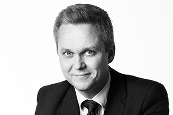 ØICC medlemsprofil: Morten Starup, Saint Gobain Nordic and Baltic